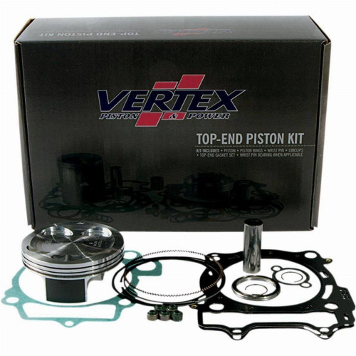 Vertex Dirt Bike Top End Piston Kit