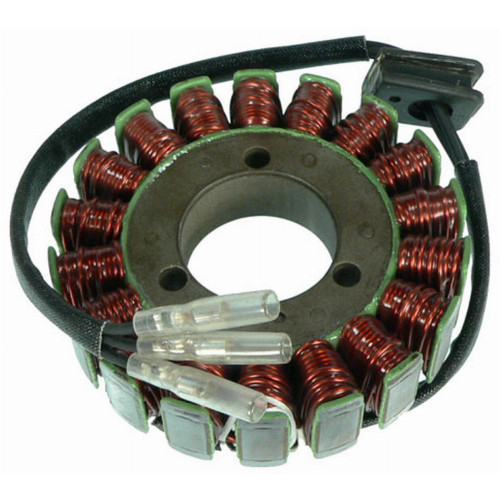 Arrowhead Motorcycle Stator