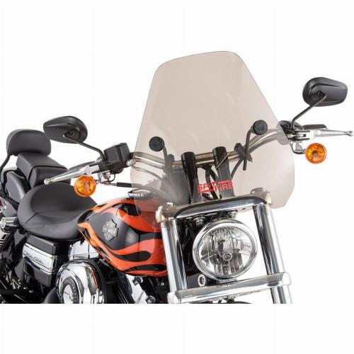 Slipstreamer S-06 Spitfire Harley-Davidson Windshield
