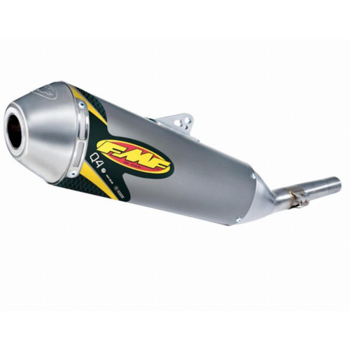 FMF Racing Kawasaki KLR650 Q4 Spark Arrestor Slip-On Exhaust