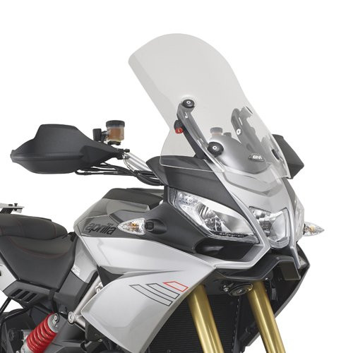 Givi Motorcycle Windshield