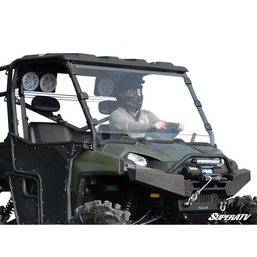 Super ATV Full UTV Windshield