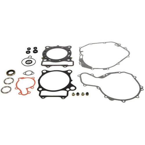 Winderosa Complete Dirt Bike Gasket Kit with Oil Seals