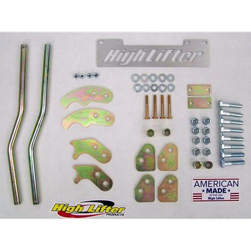 Highlifter Signature Series Lift Kit