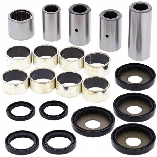 All Balls Dirt Bike Linkage Bearing Kit