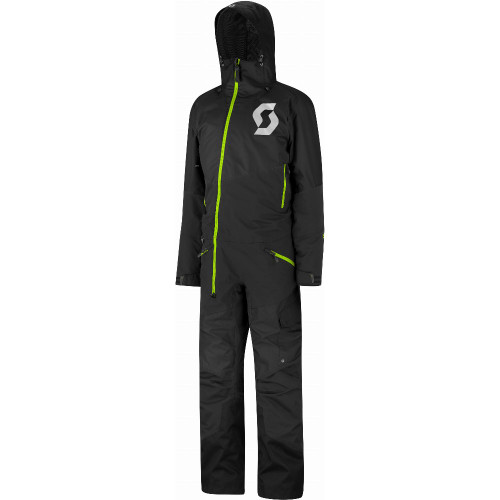 Scott Back-X Dryo Non-Insulated Monosuit