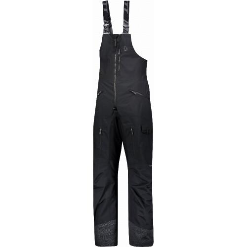 Scott XT Shell Dryo Non-Insulated Pants (Black)