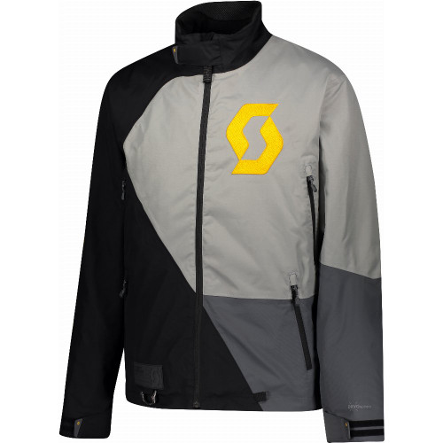 Scott RCX-I Dryo Insulated Jacket (Black/Grey)