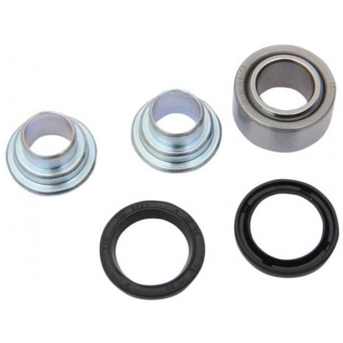 All Balls Dirt Bike Rear Shock Bearing Kit for Honda