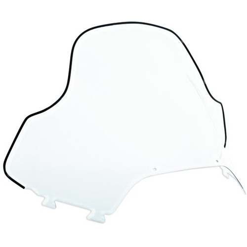 Kimpex Snowmobile Windshield for Arctic Cat