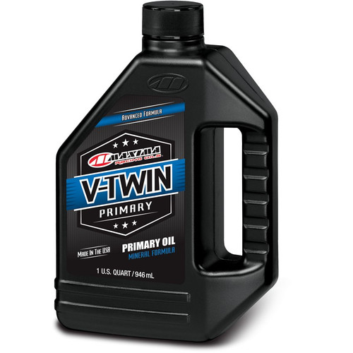 Maxima V-Twin Primary High Performance Gear Oil