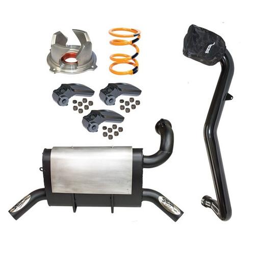 SLP Performance Exhaust Kit for Polaris RZR 900