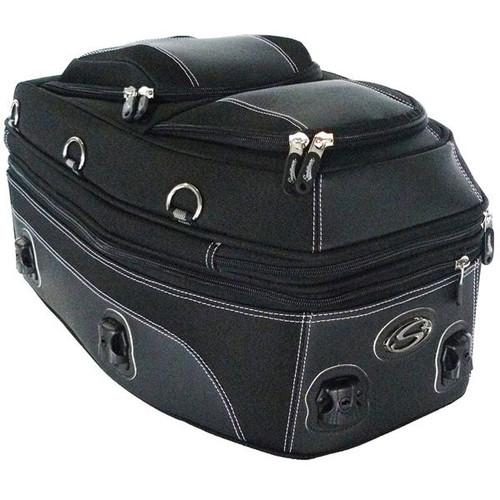 Saddlemen AP2350 Pillion & Rear Rack Bag