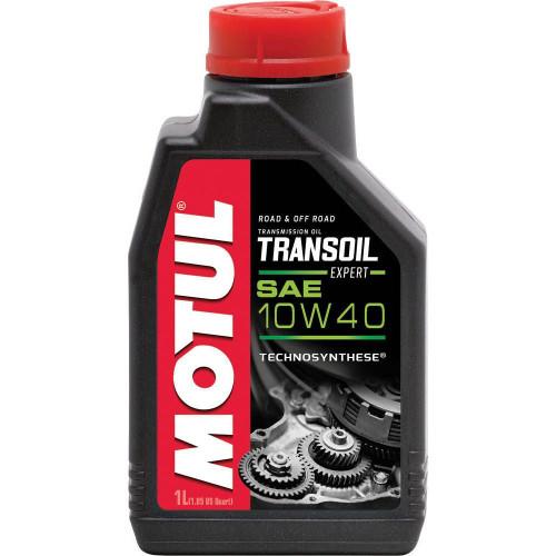 Motul Transoil Expert 10W40 Technosynthese Transmission Oil