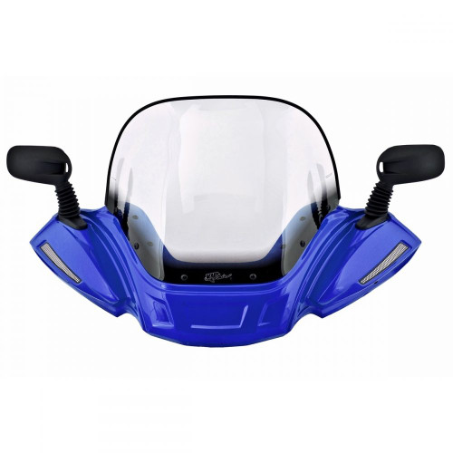 VIP-Air ATV Windshield for Kawasaki