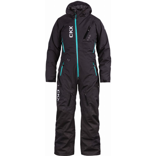 CKX Womens Yukon Insulated Monosuit
