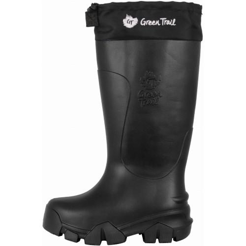 CKX Green Trail Sentinel Boots