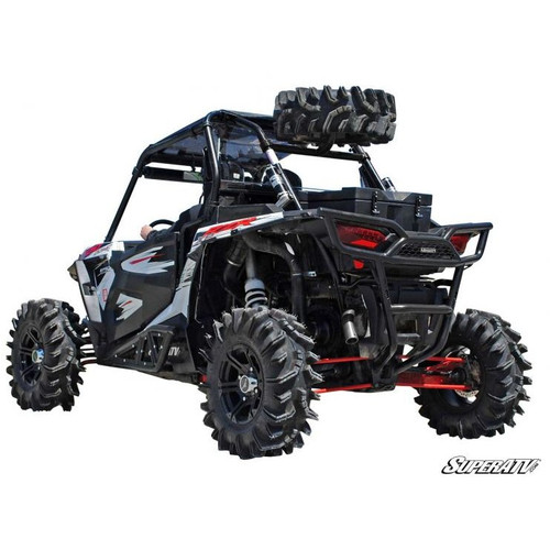 Super ATV UTV Spare Tire Carrier
