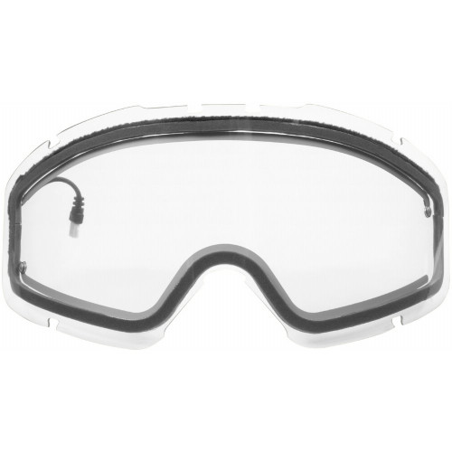 CKX 210° Electric Goggle Lens