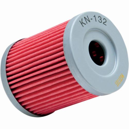 K&N ATV/UTV Oil Filter for Gilera