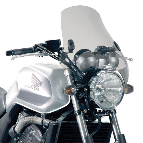 Givi A660 Motorcycle Windshield