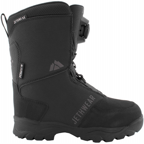 Jethwear Driver Boots