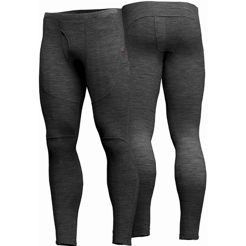 Mobile Warming Primer Pants (Black)