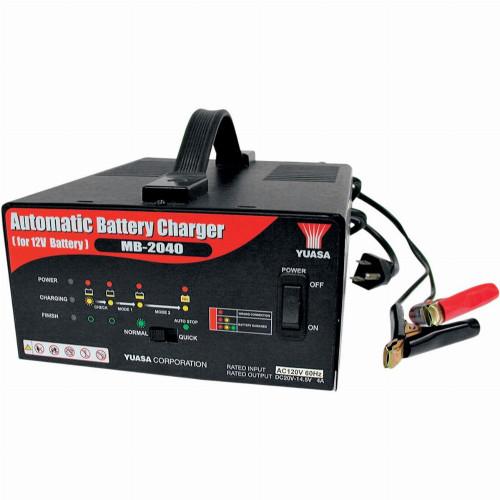 Yuasa MB-2040 Battery Charger