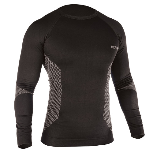 Oxford Base Layer Top