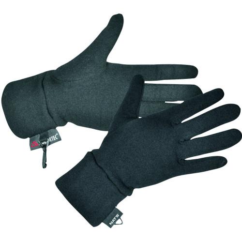 Nat's Women's Thermoflex Gloves (Black)