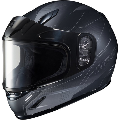 HJC Youth CL-Y Taze Snow Helmet