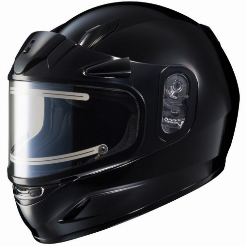 HJC Youth CL-Y Electric Snow Shield (Clear)