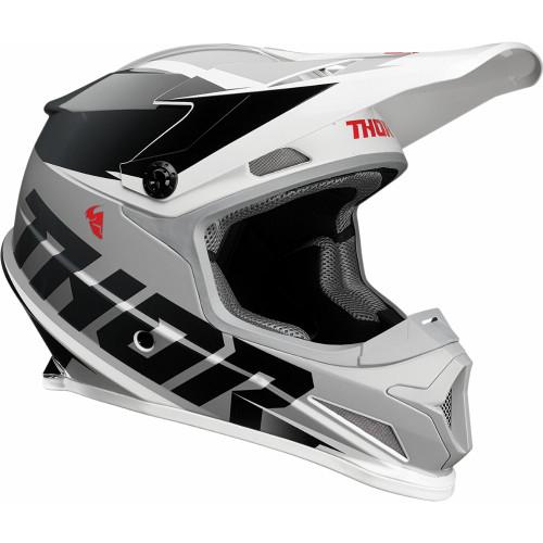 Thor Sector Fader Helmet