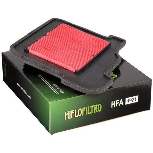 HiFloFiltro Motorcycle Air Filter (HFA4921)