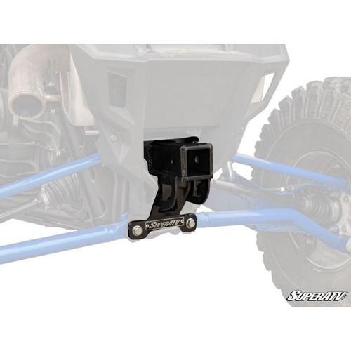 Super ATV Polaris RZR PRO XP Rear Receiver Hitch