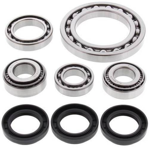 All Balls ATV/UTV Differential Bearing And Seal Kit for Honda