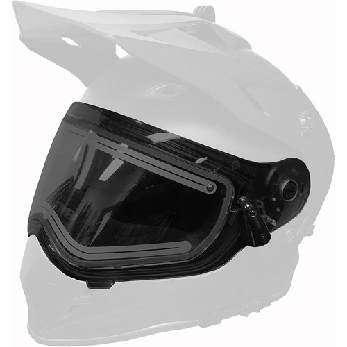 509 Delta R3 Electric Shield