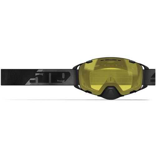 509 Aviator 2.0 Fuzion Flow Goggles
