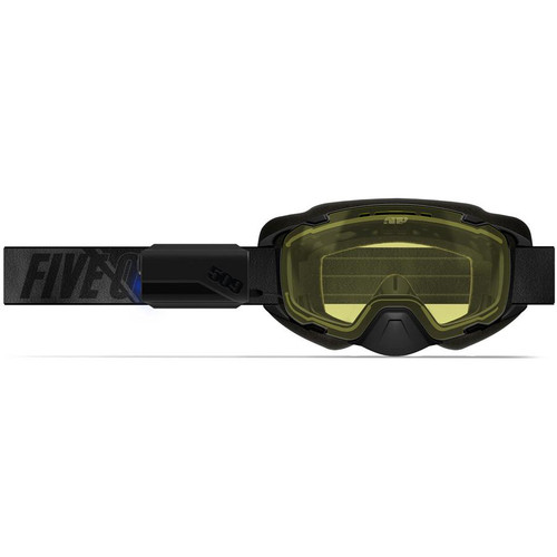 509 Aviator 2.0 Ignite XL Electric Goggles (Black/Yellow)