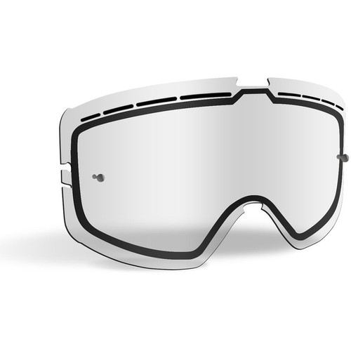 509 Kingpin Dual Pane Lens with Tear-Off Posts