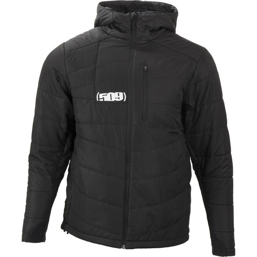 509 Syn Loft Insulated Hooded Jacket (Black Ops)