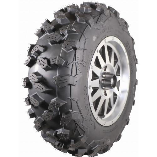 Traxion Glacius Studdable Winter ATV/UTV Tire