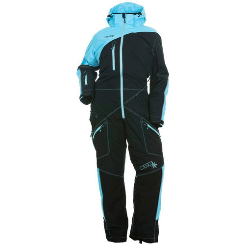 DSG Womens Insulated Monosuit