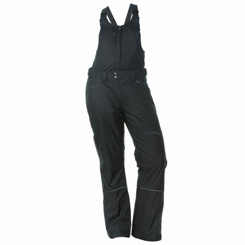 DSG Womens Divine 4.0 Insulated Bib (Black)