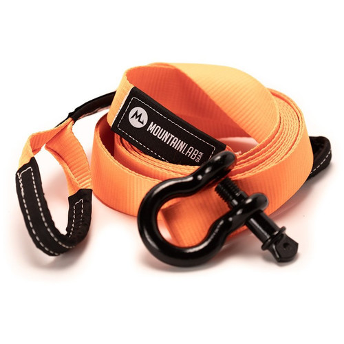 Mountain Lab Tow Strap