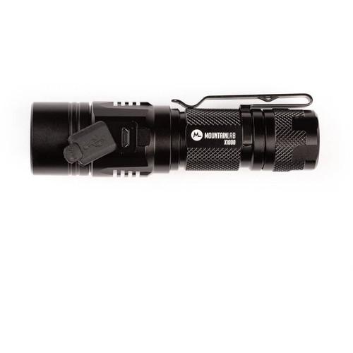 Mountain Lab X1000 Flashlight