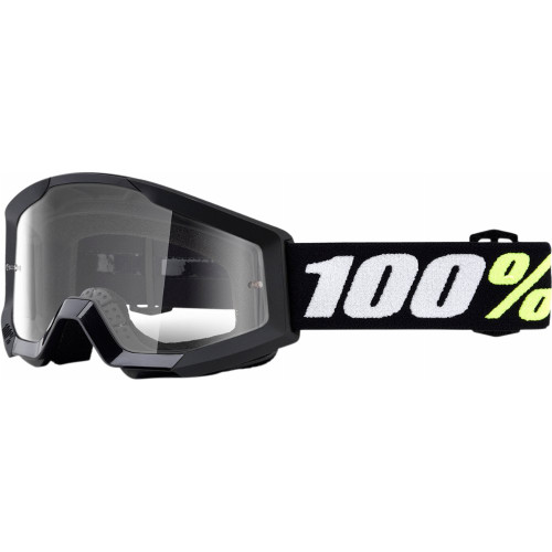 100 Percent Youth Mini Strata Goggles
