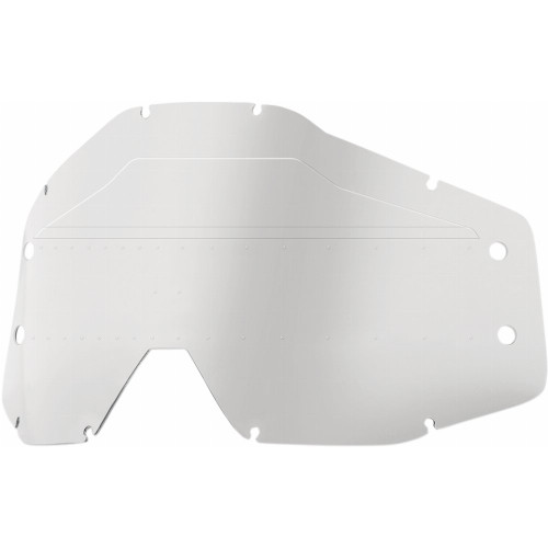 100 Percent Youth Accuri Forecast Lens