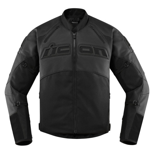 Icon Contra 2 Leather Jacket