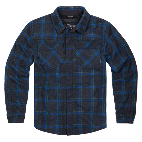 Icon Upstate Riding Flannel Shirt